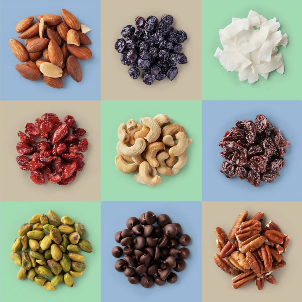 Load image into Gallery viewer, Trail Mix Box - 6 lbs