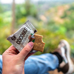 Coconut Almond Protein Bar - 8 Pack