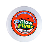 GLOW IN THE DARK FRISBEE