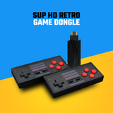 SUP HD RETRO GAME DONGLE