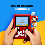SUP RETRO GAME HANDHELD