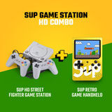 SUP GAME STATION HD COMBO