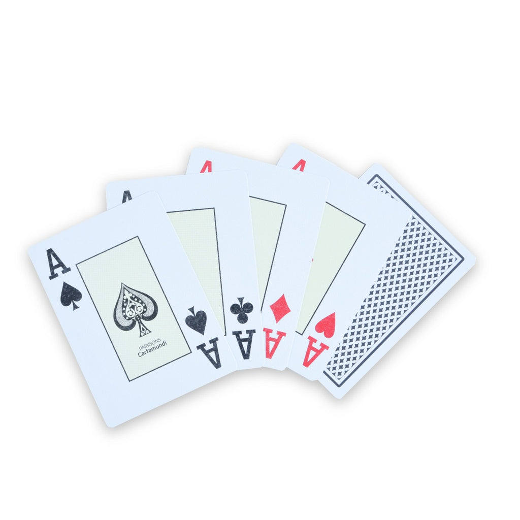 ROYAL POKER CARD DECK