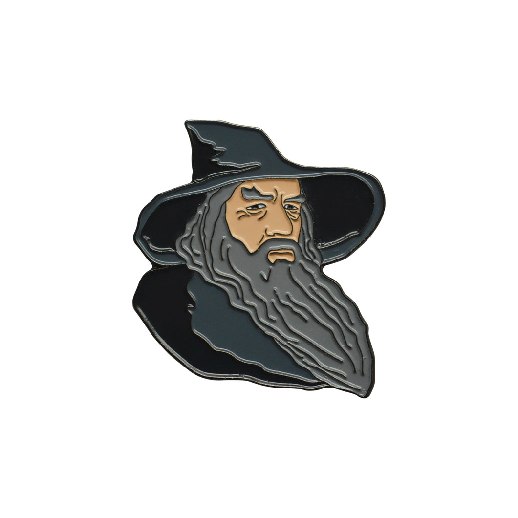 GANDALF - Enamel pin