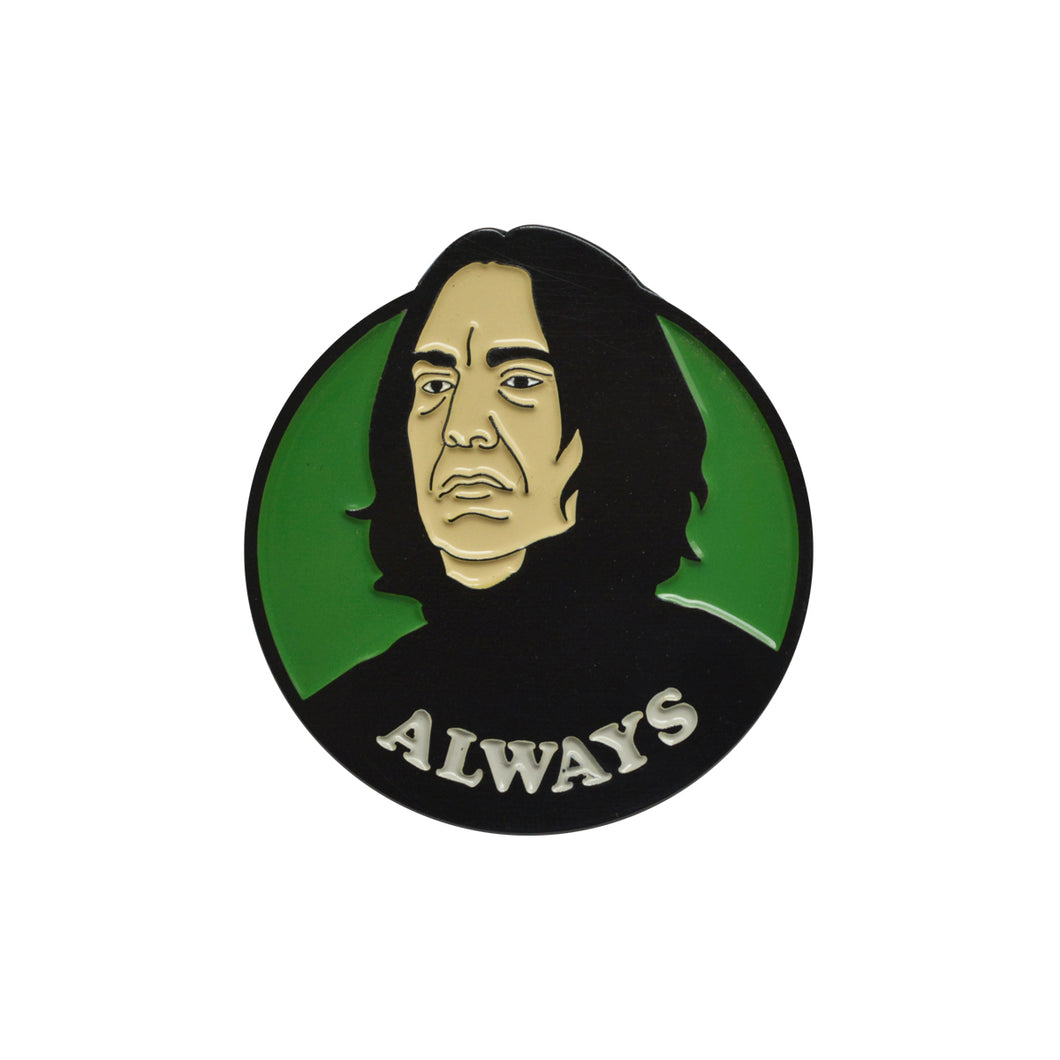 ALWAYS - Enamel pin