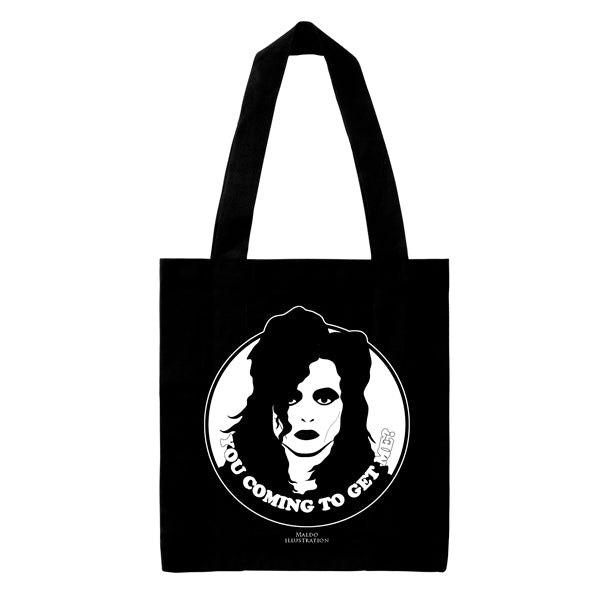 BELLATRIX LESTRANGE - Tote Bag