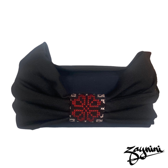 FATMEH HEADBAND TURBAN