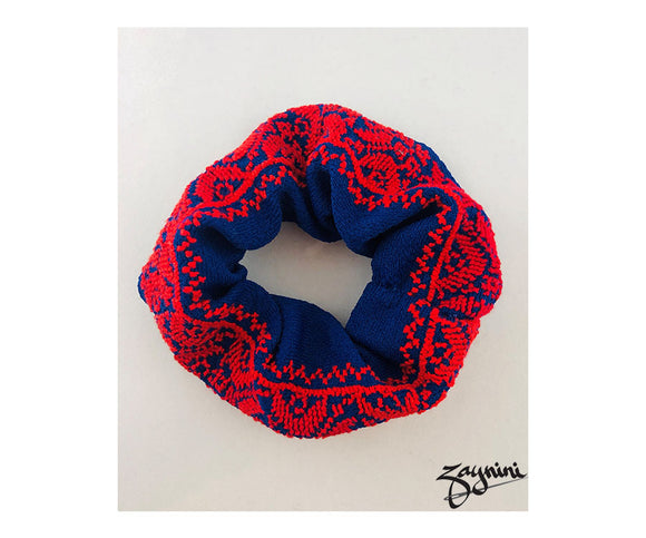 JENIN RED + BLUE