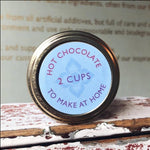 Load image into Gallery viewer, HOT CHOCOLATE JAR
