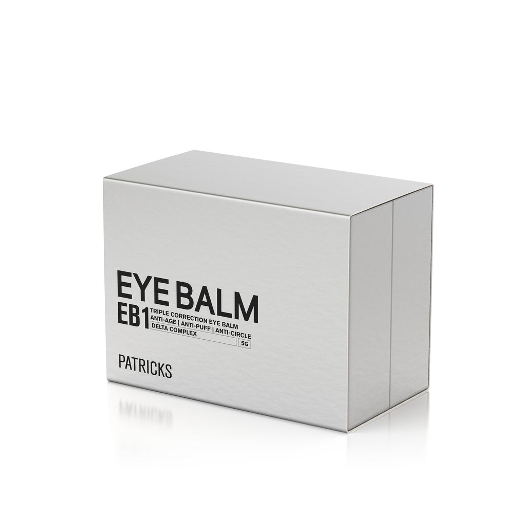 EB1 Triple Correction Eye Balm with Delta Complex