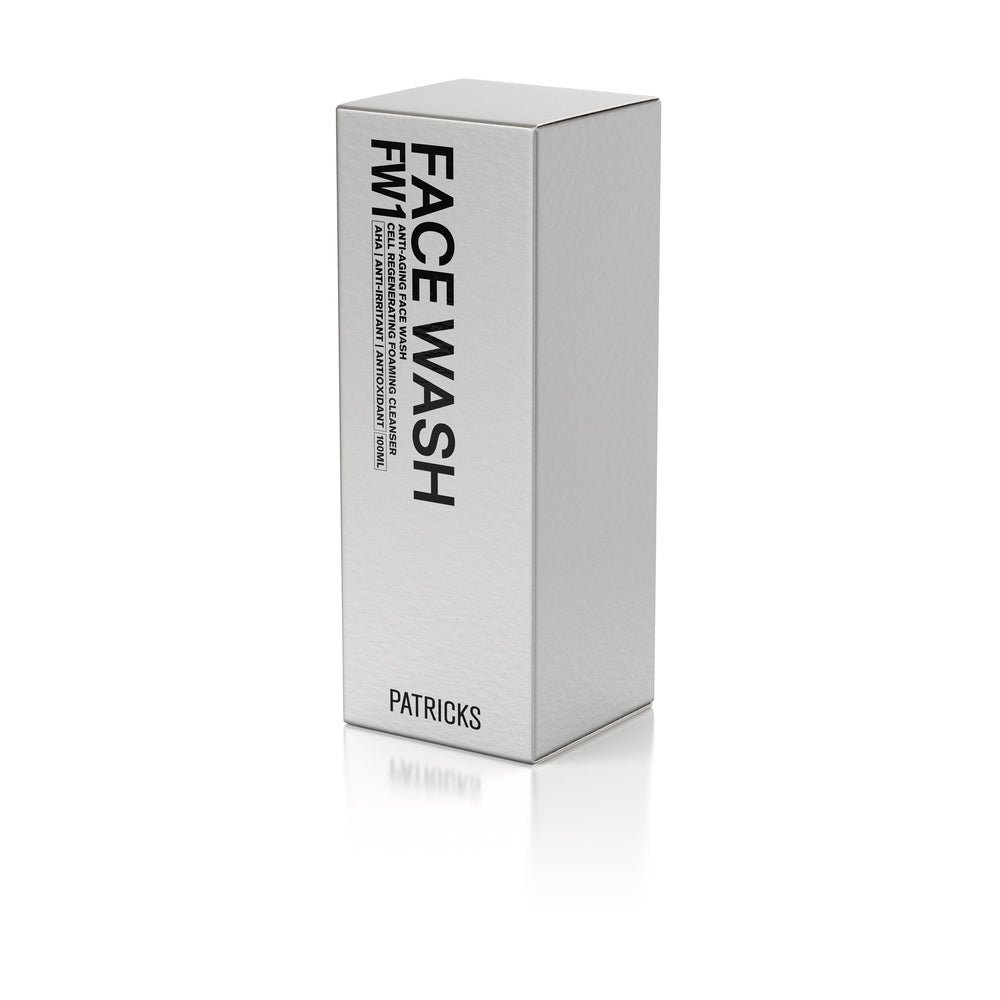 FW1 Anti-aging Cell Regenerating Foaming Wash