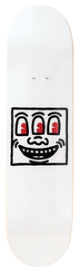 Keith Haring Untitled (Smile)