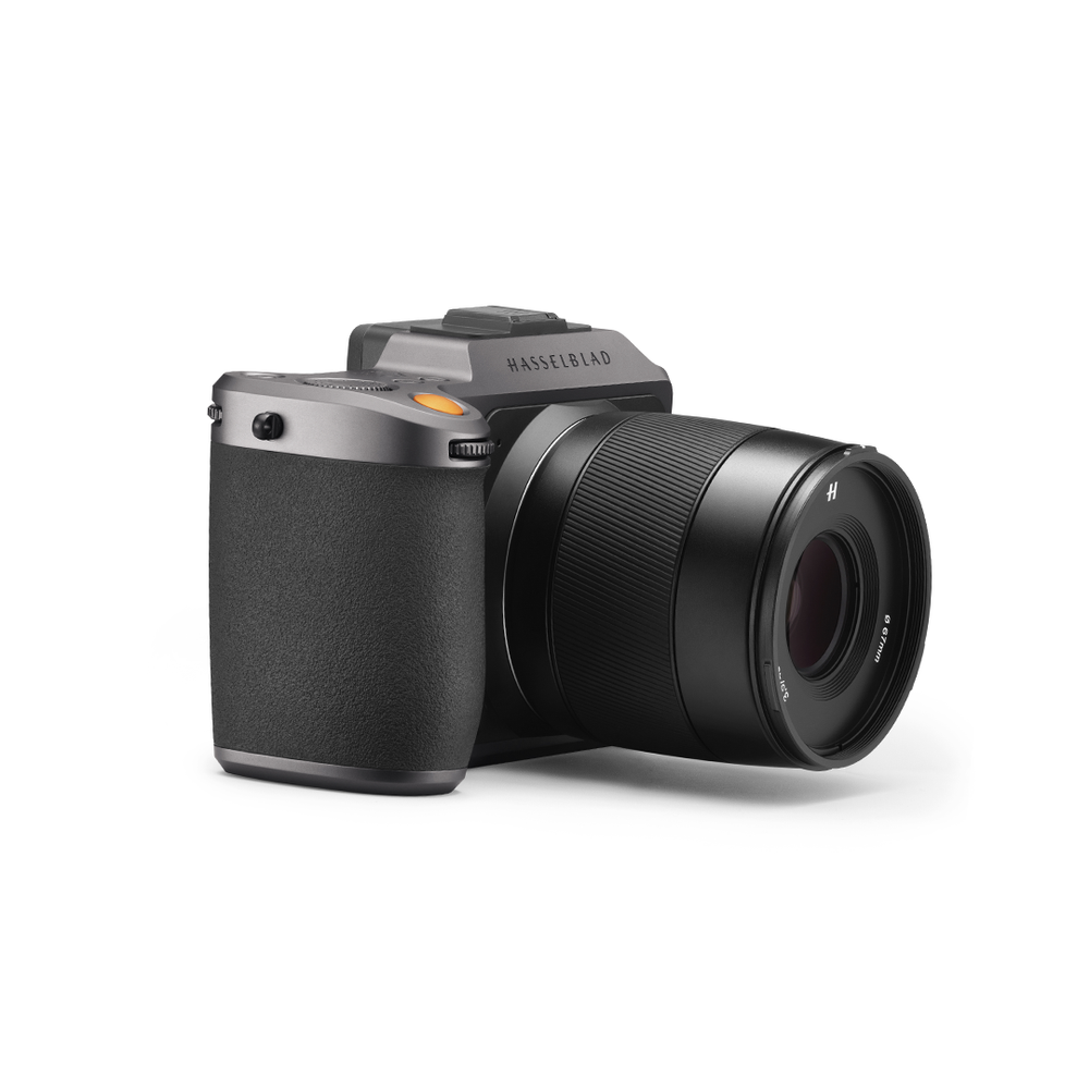 X1D II 50C Mirrorless Medium Format Digital Camera (Body Only)