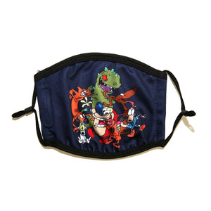 Nickelodeon Rugrats Animals Fashion Face Mask