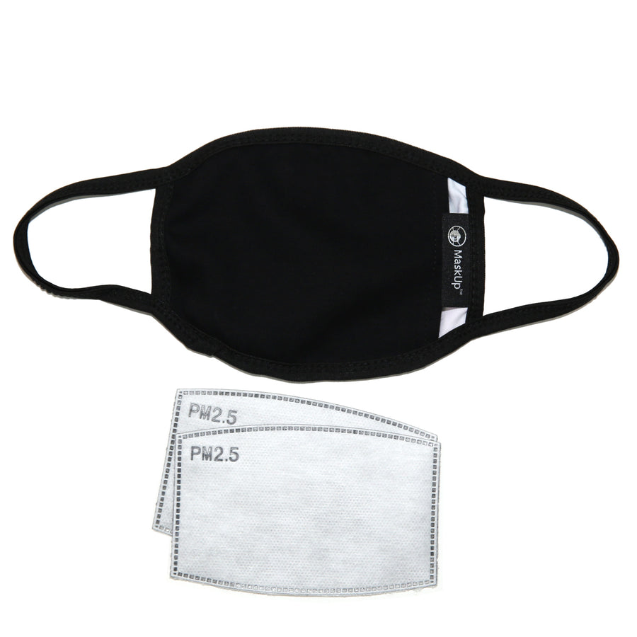 Mask UP 95 Face Covering PM2.5 Filter