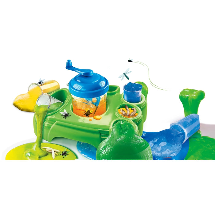 Slime Frog Machine