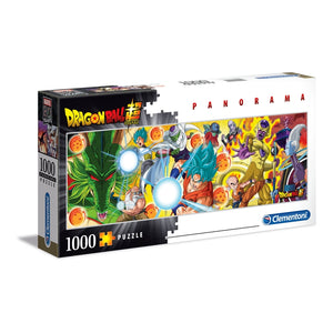 Dragon Ball - 1000 pezzi