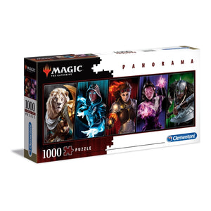 Magic The Gathering - 1000 pezzi