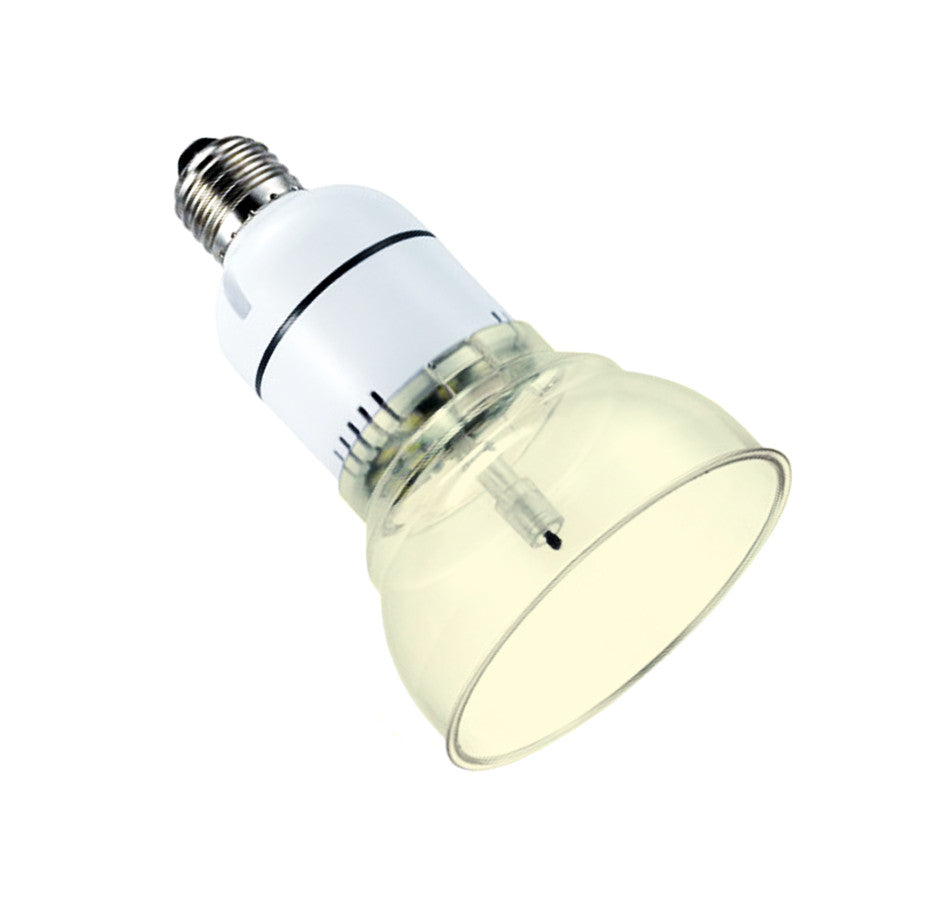 3.5 watt (35W replacement) LED Light Bulb with Built-In Anion Air Purifier - [BN105A_WW] Warm White