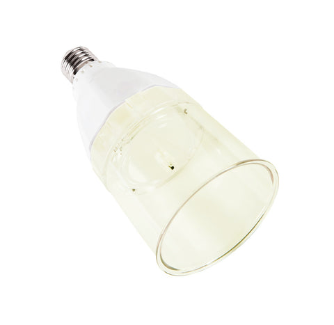 4 watt (40W replacement) LED Light Bulb with Built-In Anion Air Purifier/ Nagative Ion Generator - [BN106A_WW]  Warm White