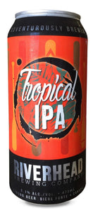 RIVERHEAD TROPICAL IPA