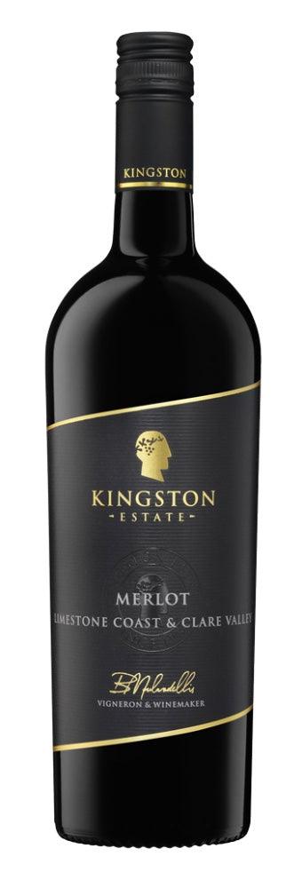 KINGSTON ESTATES MERLOT AUSTRALIA