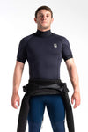C Skins Mens Thermal Rash Vest - Second Skin Surfshop