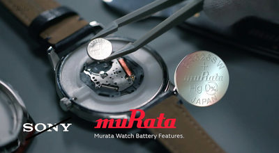 How Murata Micro Batteries Are Revolutionizing Various Industries