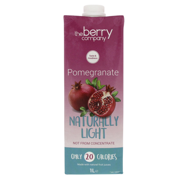 Drink Naturally Light Pomegranate 200g