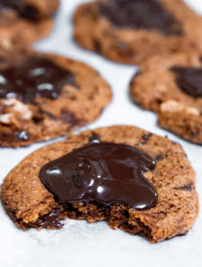 Cookies Sinless Chocolate Dream