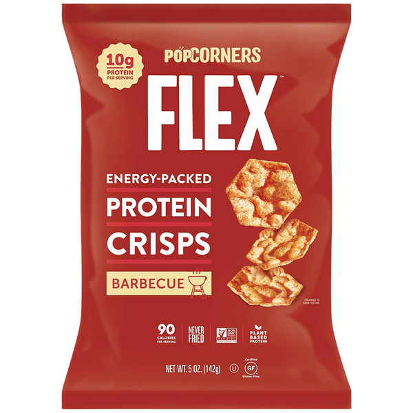 Chips Protein Flex Barbecue 142g