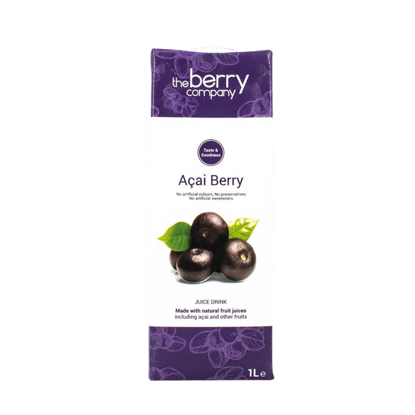 Drink Acai Berry Juice 1L
