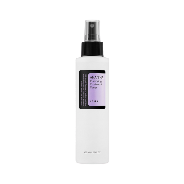 150ml AHA/BHA Clarifying Treatment Toner