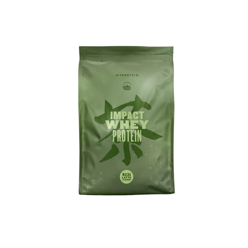 Whey Protein Matcha Latte 250g