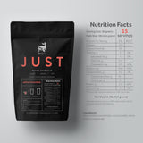 JUST Salted Chocolate Whey Protein 1lb