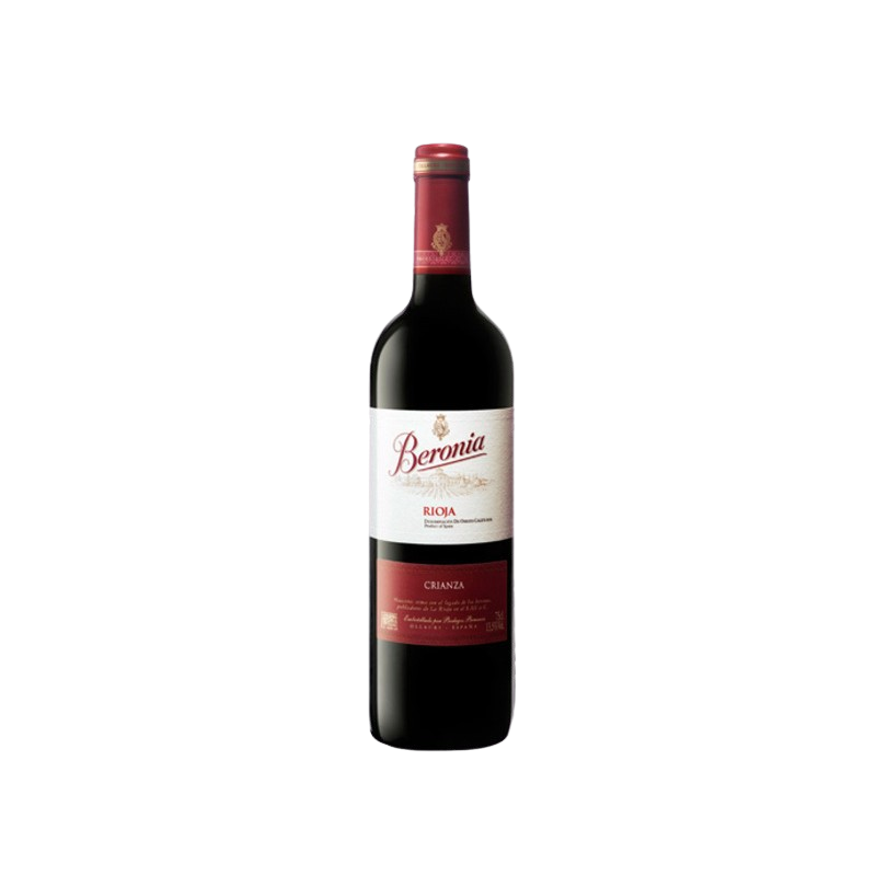 Wine Red Spain Rioja 750ml