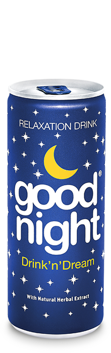 Drink Good Night 250ml
