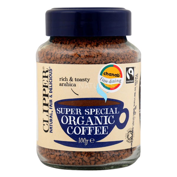 Super Special Organic Coffee 100g