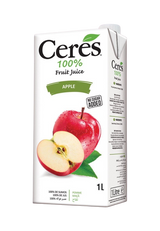 Drink Juice Apple 1L