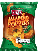 Chips Jalapeno Poppers