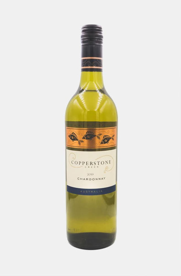 Copperstone Creek Chardonnay
