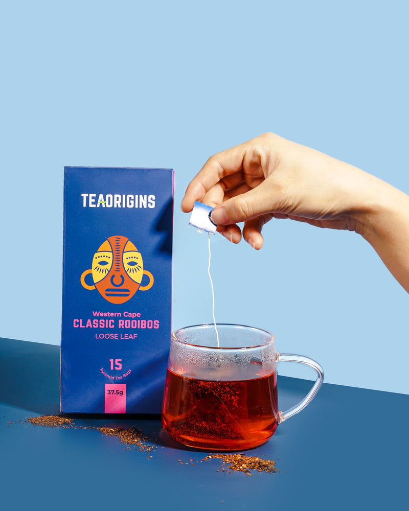 Tea Classic Rooibos 15 packs