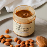 Almond Butter Maple Cinnamon 200g
