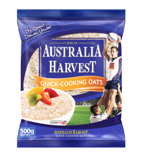 Oats Quick Cooking 500g