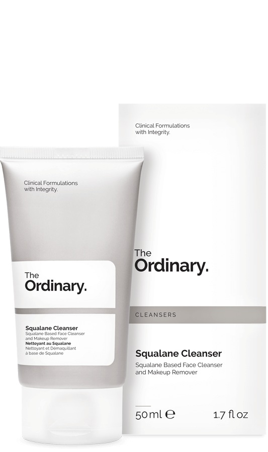 50ml Squalane Cleanser