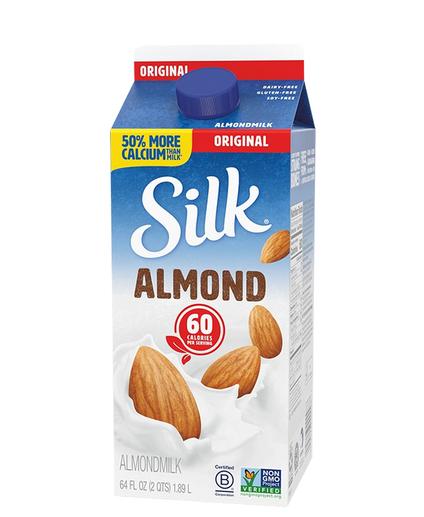 Milk Almond Original 946ml
