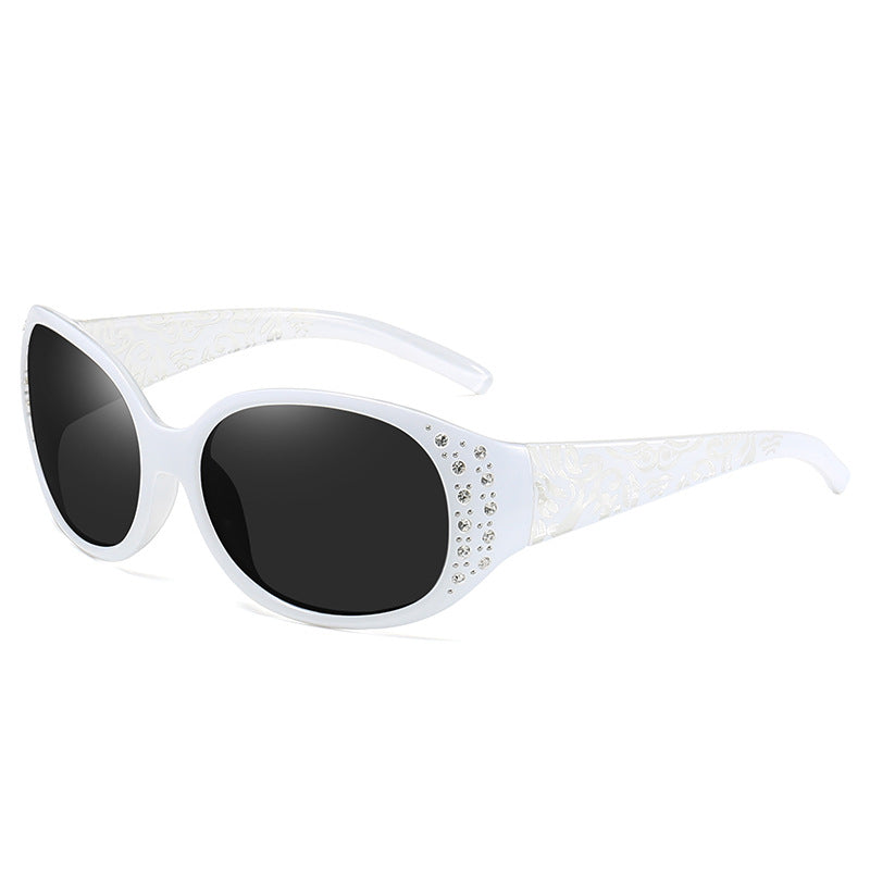 DANKEYISI Polarized Sunglasses