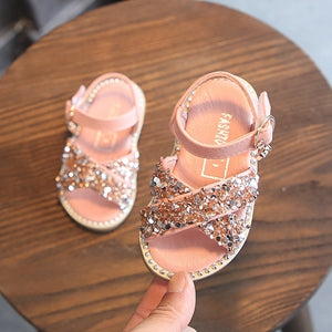 Baby Bling Shoes Girl