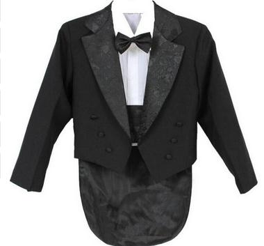 Kids Blazers Boy Suit