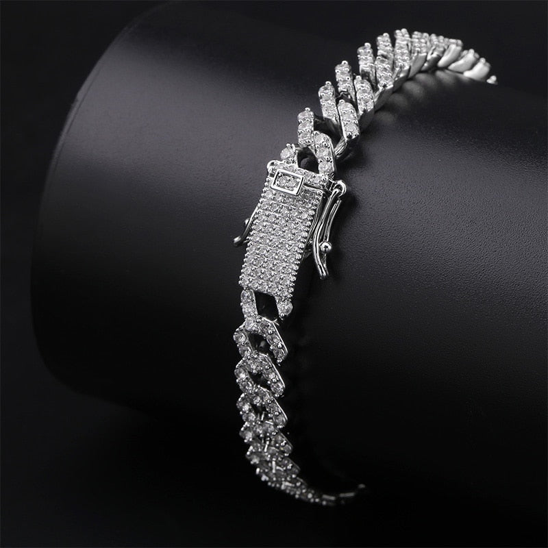 CZ Men Bracelet Fashion